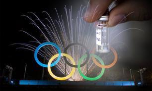 """Томас Бах сравнил """"допинговый скандал"""" с бойкотом США Московской Олимпиады"""