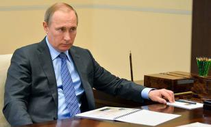 Первый указ о новых гражданах, обязанных принести присягу, подписал президент России