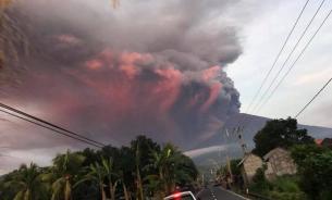 Бали: огненное пекло райского острова