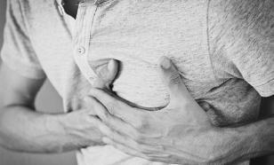 Врачи: не способным отжаться 10 раз мужчинам грозит инфаркт