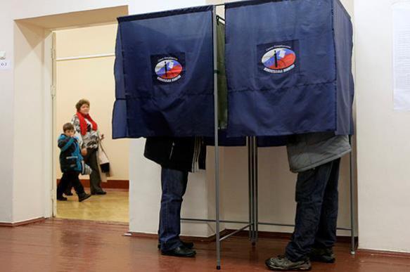 В ЦИК не увидели причин для негативных оценок по явке избирателей