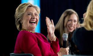 Трамп заявил, что Клинтон и Демпартия США сговорились против Сандерса