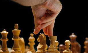 Снова обязаловка: теперь - шахматы