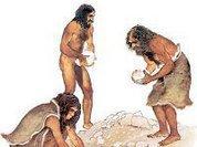 Неандертальцы своих сородичей хоронили