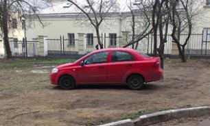 В Госдуме предлагают приравнять незаконную эвакуацию к угону машины
