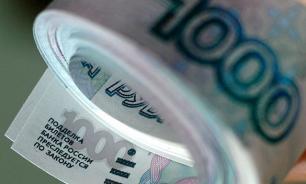 Бывшие взяточники погрязли в долгах
