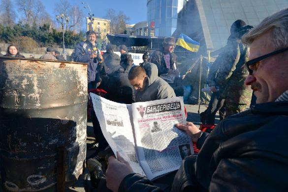 Пять лет новой Украины: позитивные и негативные итоги