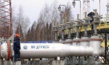 """Транзит нефти через нефтепровод """"Дружба"""" был остановлен в Польше"""