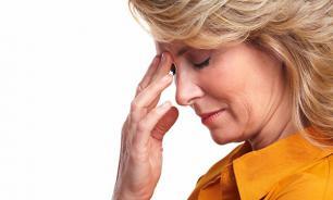 Женщины во время менопаузы склонны к повреждениям головного мозга