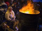 Поминая Украину. Евромайдан, начало конца