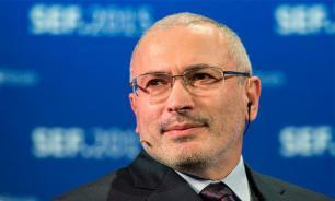 """Ходорковский признал черный нал в """"нехорошей квартире"""""""
