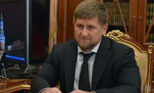 Кадыров: Мое время на посту главы республики прошло