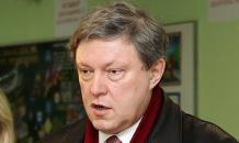 Явлинский пообещал России деградацию и распад