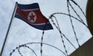 Солдат северокорейской армии, переплыв реку, сбежал в Южную Корею