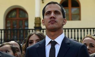Россия отказалась от контакта с самопровозглашенным президентом Венесуэлы
