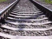 Российский поезд с гумпомощью прибудет завтра в Луганск