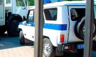 В Москве неизвестные на автобусе Hyundai похитили девушку