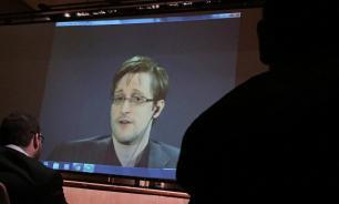Россия не намерена выдавать Эдварда Сноудена США