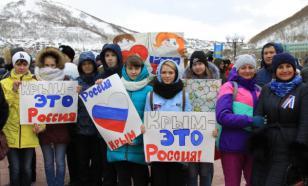 Исправить Хрущева: нужно ли отменять передачу Крыма Украине