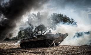 МИД РФ назвал по имени причину обострения в Донбассе