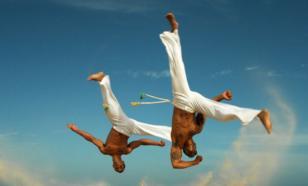 Боевой танец капоэйра: история, стили и атрибуты