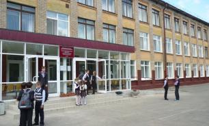 Внук вологодского депутата угрожает одноклассникам и бьет учительницу