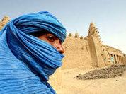 Туареги провозгласили государство Азавад