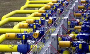 """""""Генерал Мороз"""" оставит Украину без газа"""