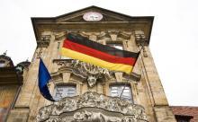 Мнение: Украина пытается втянуть Германию в войну