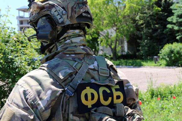Сотрудники ФСБ провели обыски в воинской части в Подмосковье