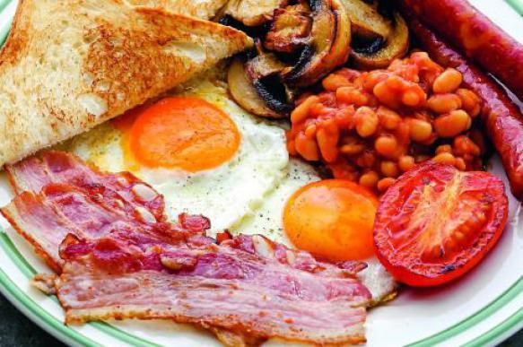 Ограничение времени приема пищи снижает риск развития диабета и ожирения