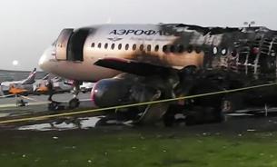Пилот о трагедии с Superjet-100: это была не посадка, а атака самолетом полосы