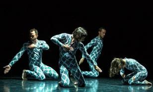 Фестиваль Open Look — танцы обо всем