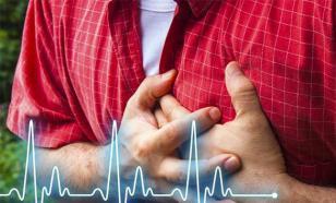 Чашка чая в день снижает риск болезней сердца