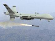 """США бросили против Каддафи """"хищников"""""""