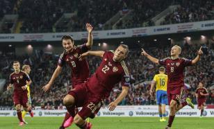 Победа сборной России над шведами вызвала волну откликов в западной прессе