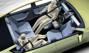 Количество беспилотных авто на дорогах мира составит 150 тысяч к 2020 году