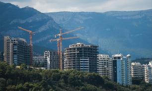 Крым может стать лидером по объему строительства жилья в России