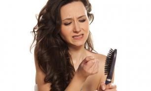 Выпадение волос может быть симптомом заболеваний щитовидной железы