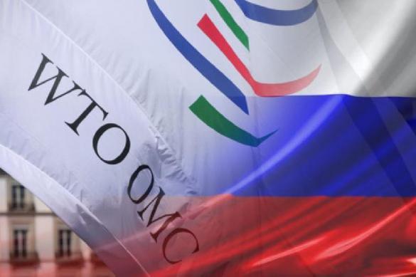 Украина проиграла России спор в ВТО