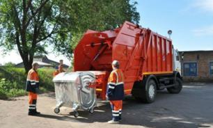 Власти Подмосковья начинают проверки юрлиц по договорам на вывоз мусора