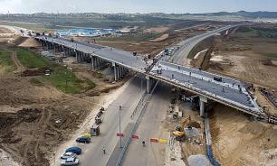 """На трассе """"Таврида"""" в Севастополе возведут индустриальный парк"""