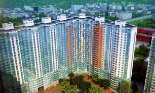 Цены на первичное жилье в Новой Москве достигли рекордного уровня