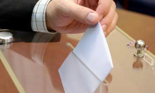 ЦИК согласился с единороссами о необходимости преджеребьевки