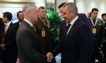 Министр обороны США признал Крым российским