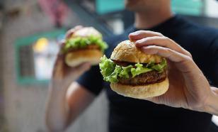 Американский ведущий назвал вегетарианские бургеры проделками сатаны