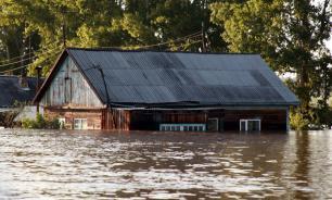 Спасавший свой дом от наводнения чиновник ушел в отставку