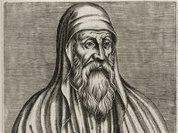 Ориген - как святой еретиком оказался