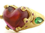 Тысячи лет назад золото не имело ценности