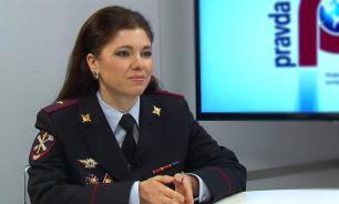 Юлия Мильшина: Из полиции - на сцену
